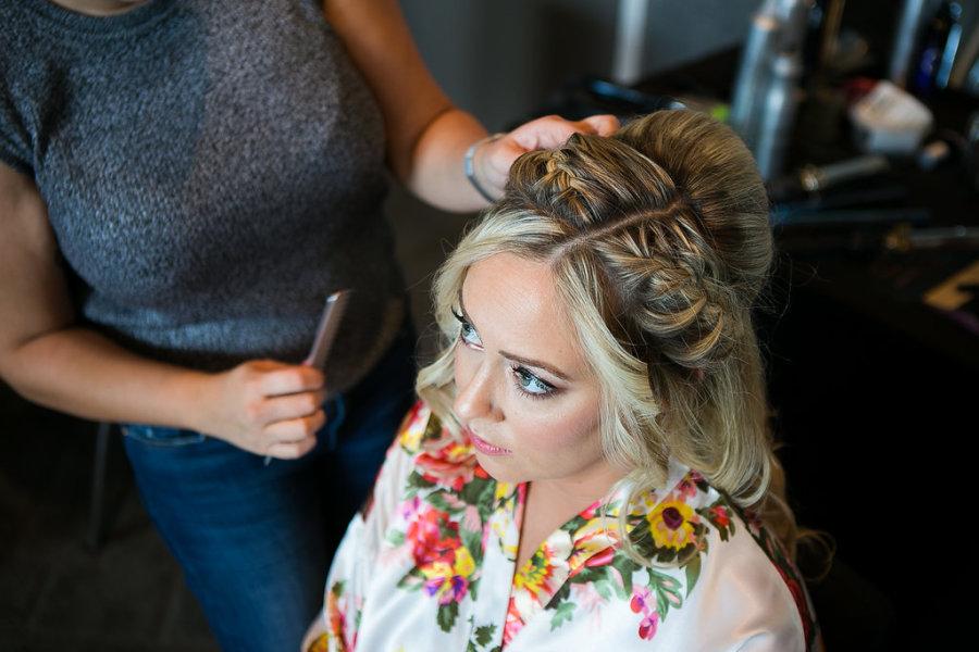 Austins Top Hair Salon Stylist Makeup Artist Ashleigh Grounds